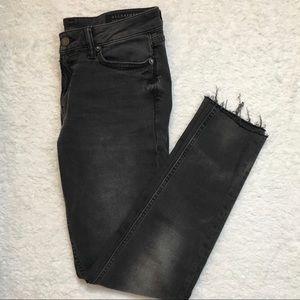 All Saints Mast Ankle Jeans